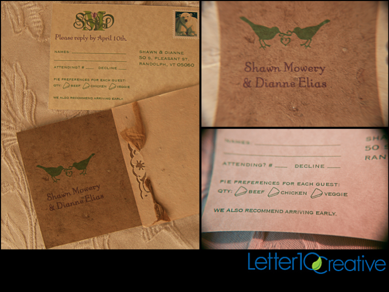comment for product plantable wedding invitations - Plantable Wedding Invitations