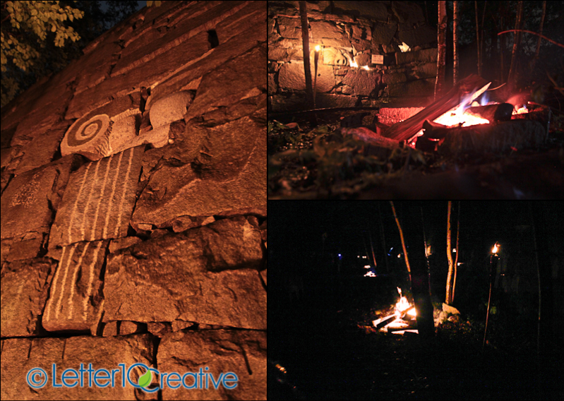 RockFire in Barre Vermont by Letter10 Creative