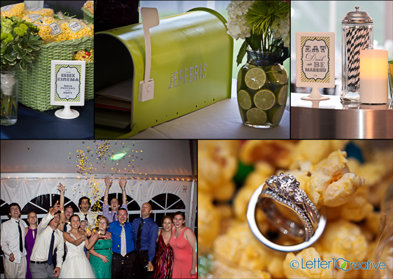 Jay Peak Summer Wedding Vermont by Letter10 Creative Photographers