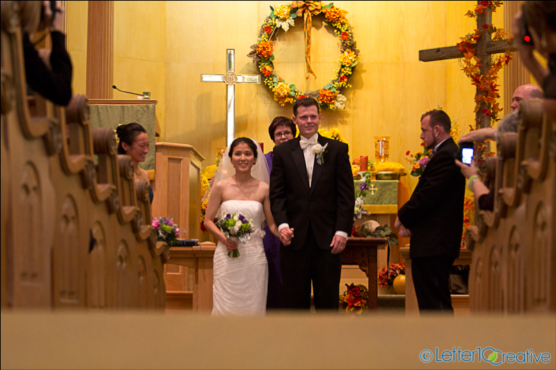 Troy New York Wedding by Letter10 Creative Photographers