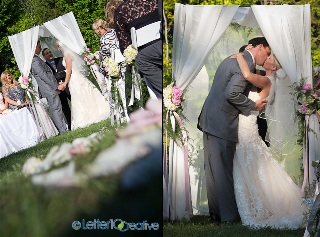 Stowe Vermont Summer Wedding by Vermont Wedding Photographers Letter10 Creative