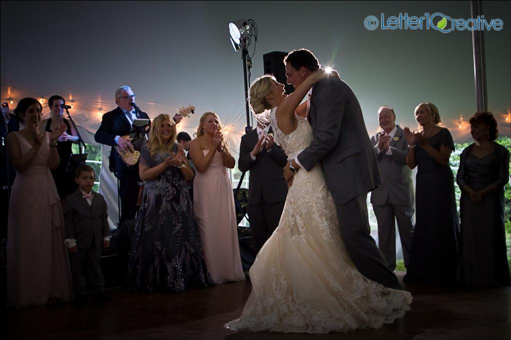 Stowe Vermont Summer Wedding by Vermont Wedding Photographers Letter10 Creative