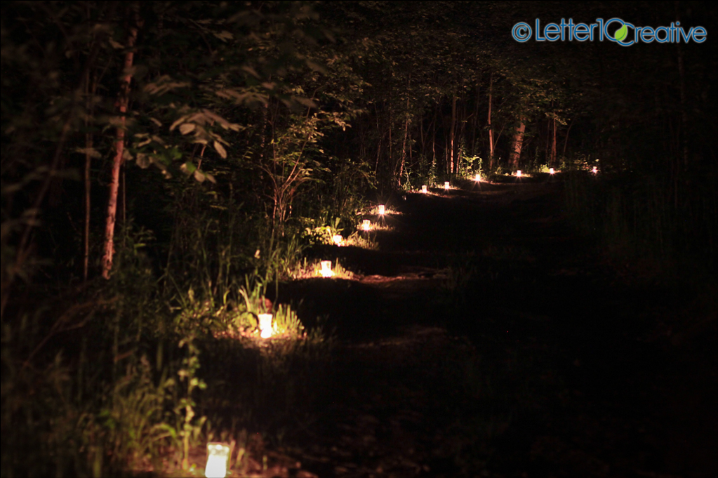 RockFire Event in Barre Quarry Vermont by Letter10 Creative