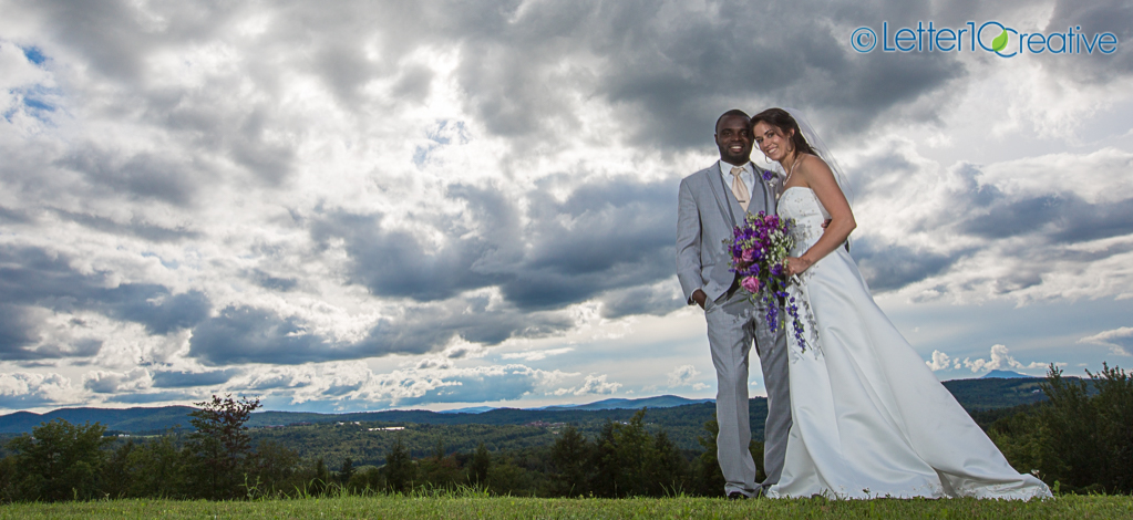 Barre vermont wedding