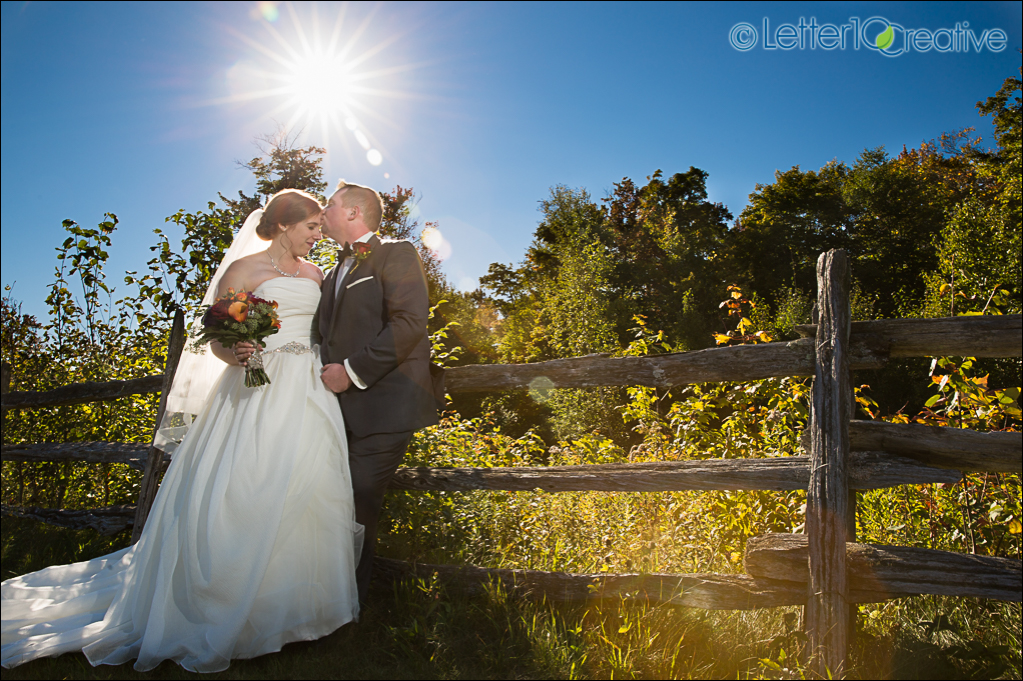 The Ponds at Bolton Wedding Vermont Photographers Letter10 Creative