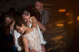romantic and candid wedding dancing at the Ponds in Bolton Vermont