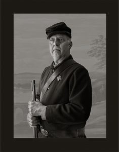 VPP Print Competition - Portrait From the Field by Jamie Proctor-Brassard