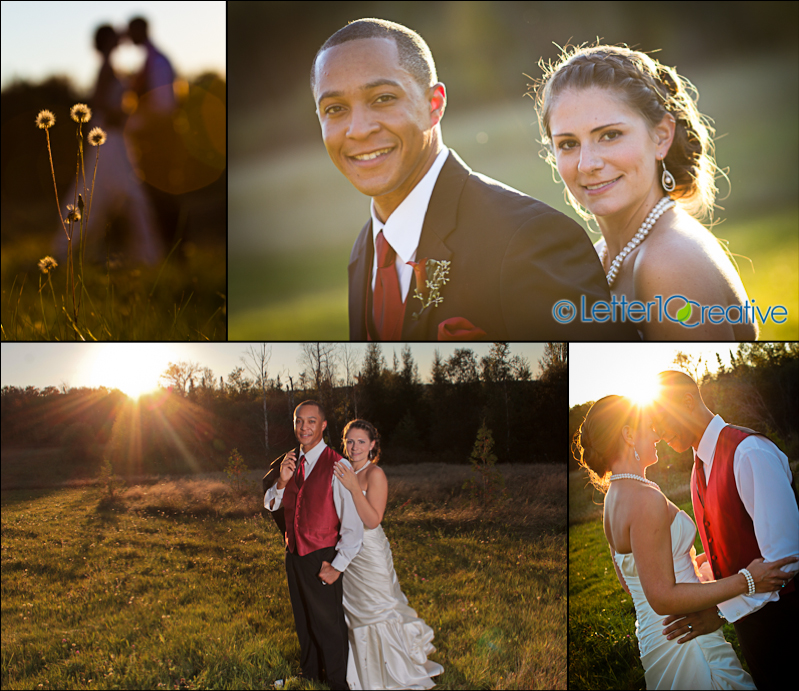 Fall Wedding in Harwick and Greensboro Vermont Letter10 Creative