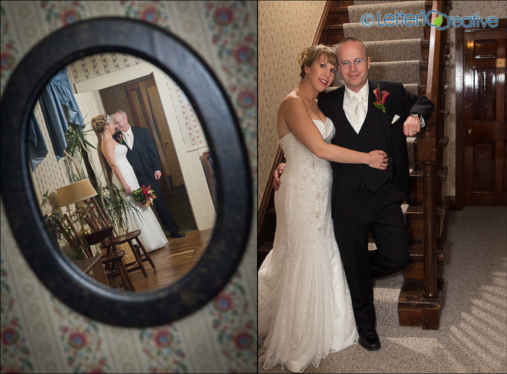 Vermont Wedding in Ludlow Vermont by Wedding Photographers