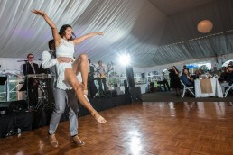 epic first dance at jay peak resort in vermont